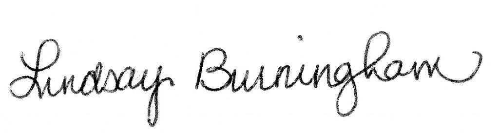 Burningham Signature